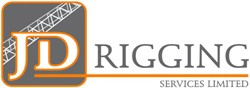 JD Rigging Services Ltd Logo